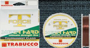 Trabucco T-Force Tournament Super Hard 300m