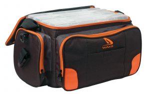 WAKE FISHING BAG 4 BIG LURE BOXES