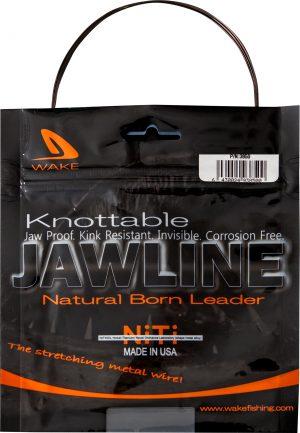 Wake Jawline