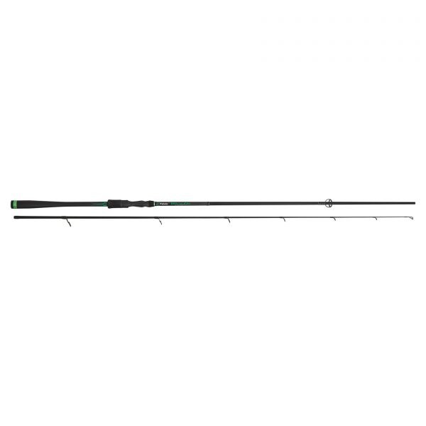 Gunki Warm-Up Rods S-240 Mh