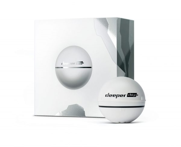 Deeper Smart Sonar CHIRP+ Limited edition