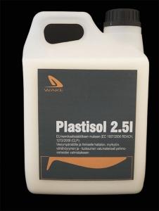 wake plastisol