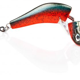 WAKE JIGWOBBLER 18g/6,5cm CRAW FISH - FAST SINKING