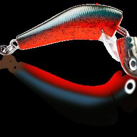 WAKE JIGWOBBLER 29g/8cm CRAW FISH- FAST SINKING