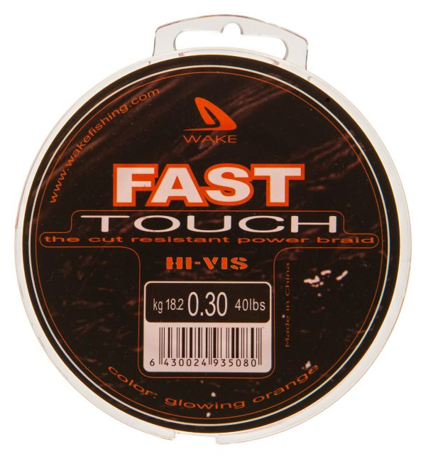 Fast Touch Dyneema