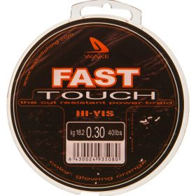WAKE FAST TOUCH 0.20mm