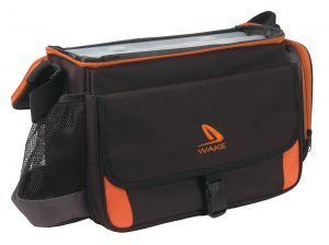 wake fishing bag
