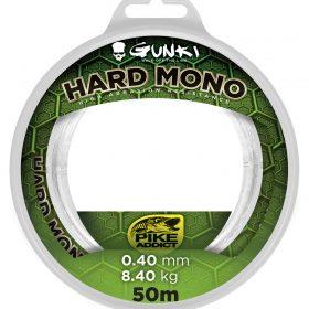 Gunki Hard Mono 0,40