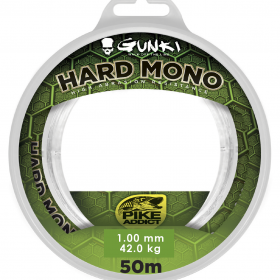 Gunki Hard Mono 1,00