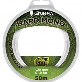 Gunki Hard Mono 1,20