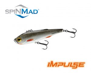 Spinmad Impulse 20g