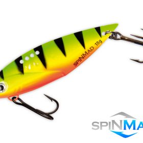Spinmad King 18g 0612
