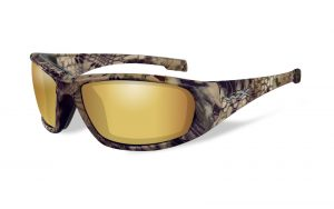 BOSS Polarized Amber