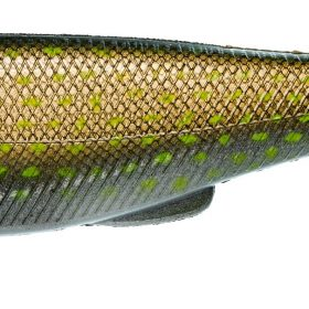 GUNZILLA 190 U.V GOLD PIKE