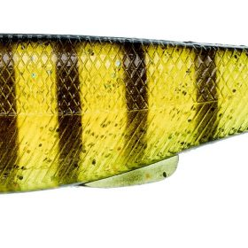 GUNZILLA 190 GHOST STRIPE PERCH