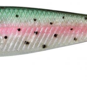 GUNKI G BUMP 8 RAINBOW MINNOW