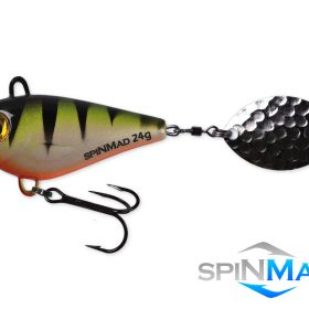 Spinmad Jigmaster 24g 1501