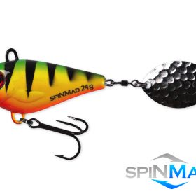Spinmad Jigmaster 24g 1505