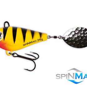 Spinmad Jigmaster 24g 1511