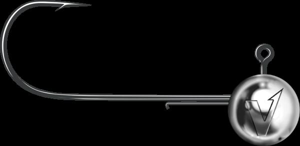 Dragon V-Point Aggressor Jigipaa 1/0 - 3kpl/pss