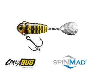 Spinmad Crazy Bug 4g 2401