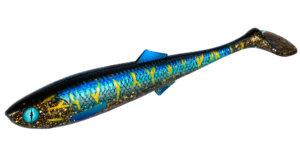 MIKADO SICARIO 18cm/COSMO BLUE