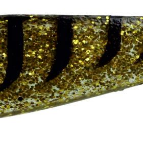 DEXTER SHAD 340 GOLD PERCH