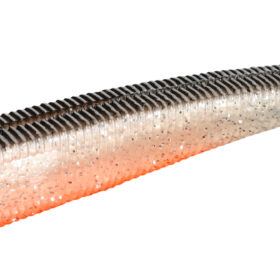 MIKADO LURE - SAIRA 12cm/353 - 5 pcs.